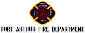 Port Arthur Fire Department